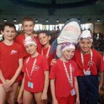 Nuoto - Finali regionali Esordienti B - Firenze