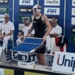 Nuoto - Pisana brilla ai nazionali di Riccione
