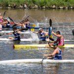 Campionato toscano canoa/kayak - Pisa 30 giugno