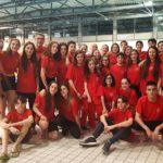 """Nuoto - Meeting """"Spring 2018"""" - Maribor"""