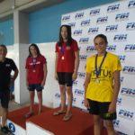 Nuoto - Campionati Regionali Categoria - Livorno