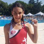 Nuoto - Finali Regionali Es.A - Piscina Costoli Firenze