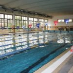 Apertura piscina e pre-iscrizioni